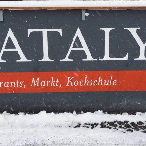 Eataly, Muenchen