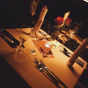 Lux Bar - Restaurant - Hotel - Muenchen