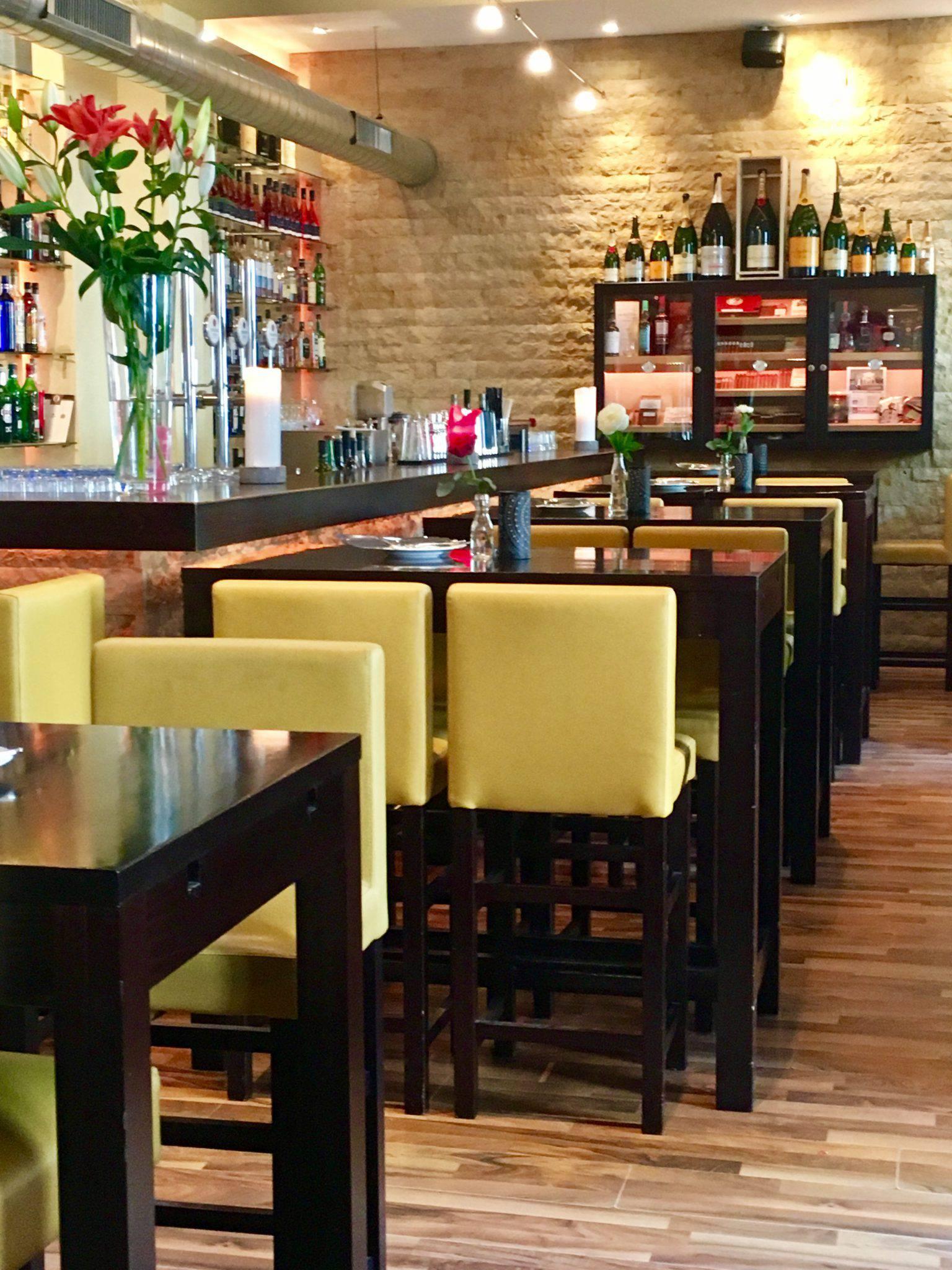 Restaurant ÖEINS, München