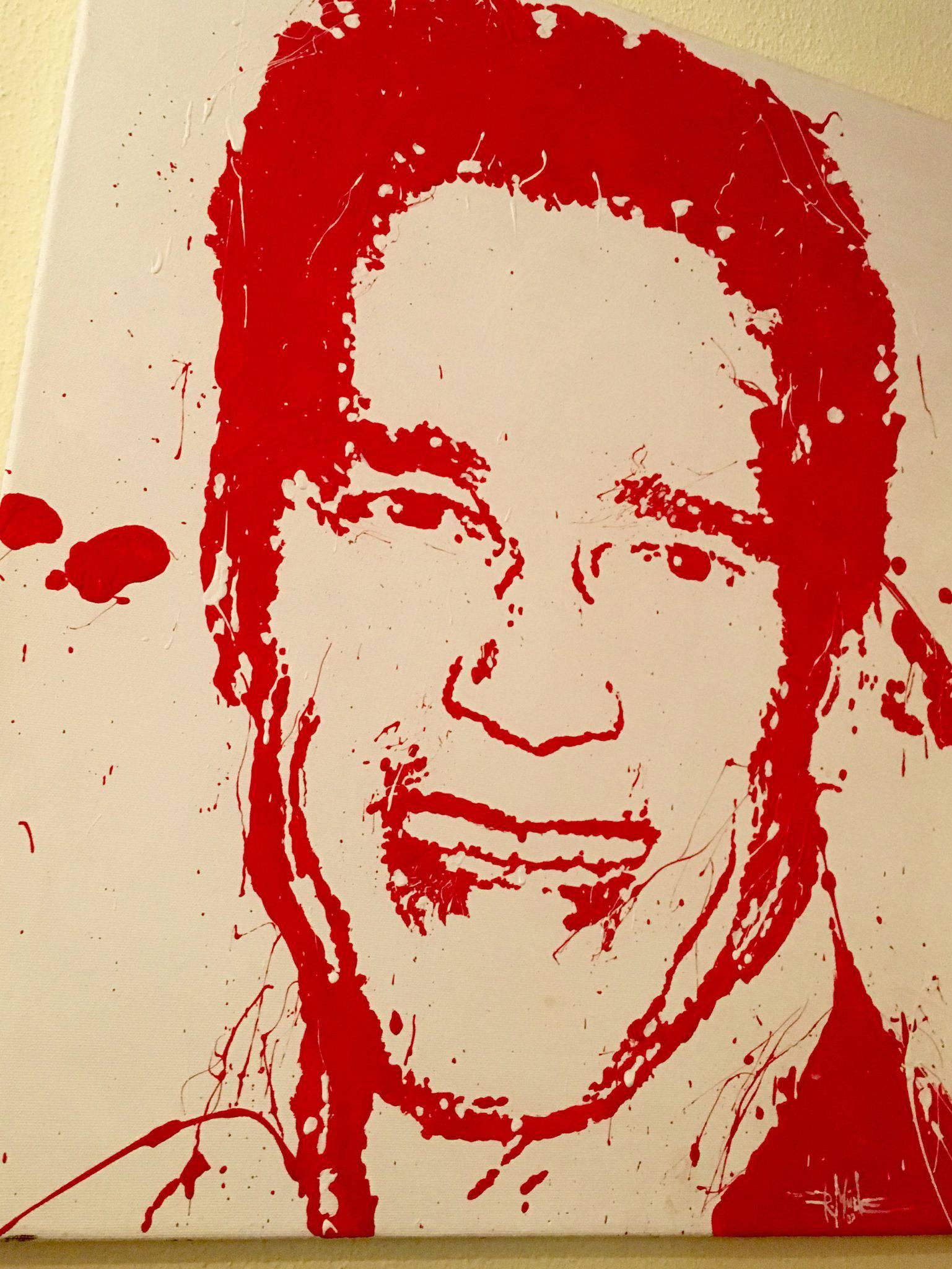 Schwarzenegger, Restaurant ÖEINS, München