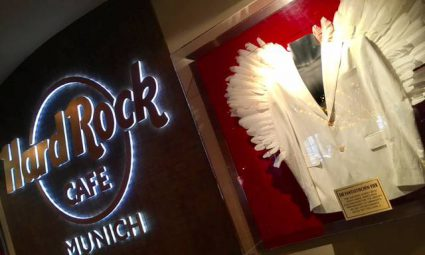 Hardrock Cafe München