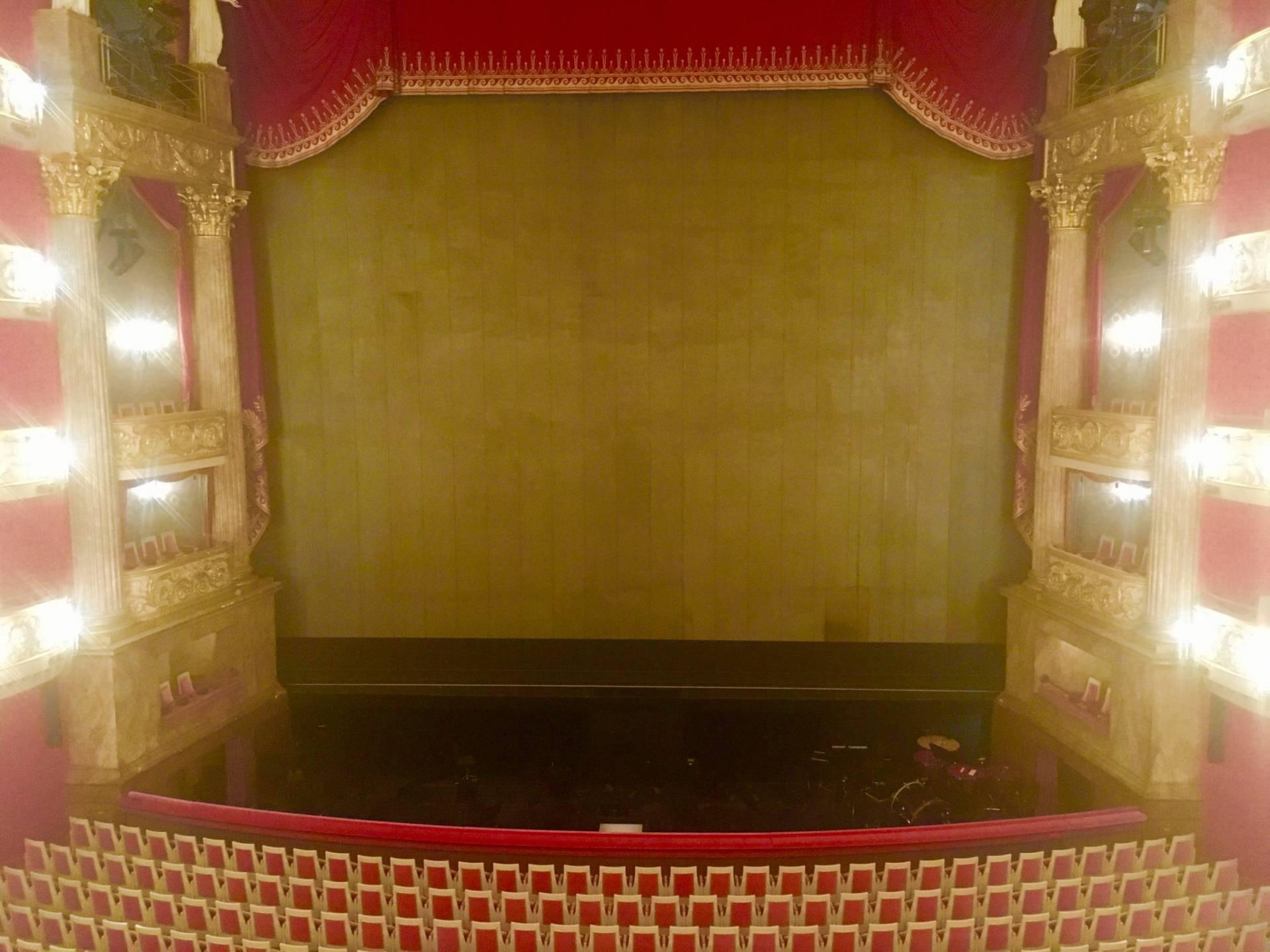Bayerisches Nationaltheater München