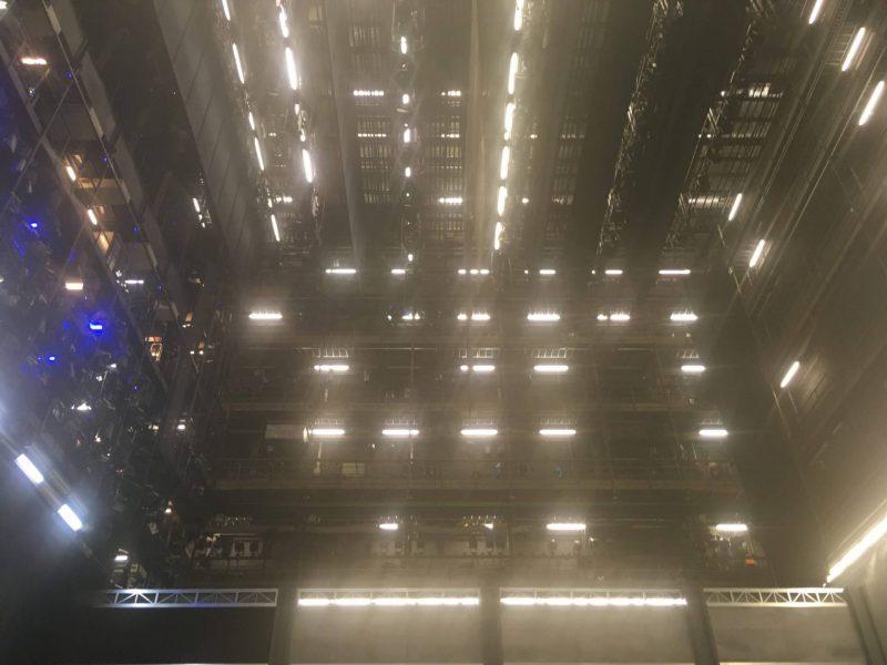 Bühne, Bayerisches Nationaltheater München