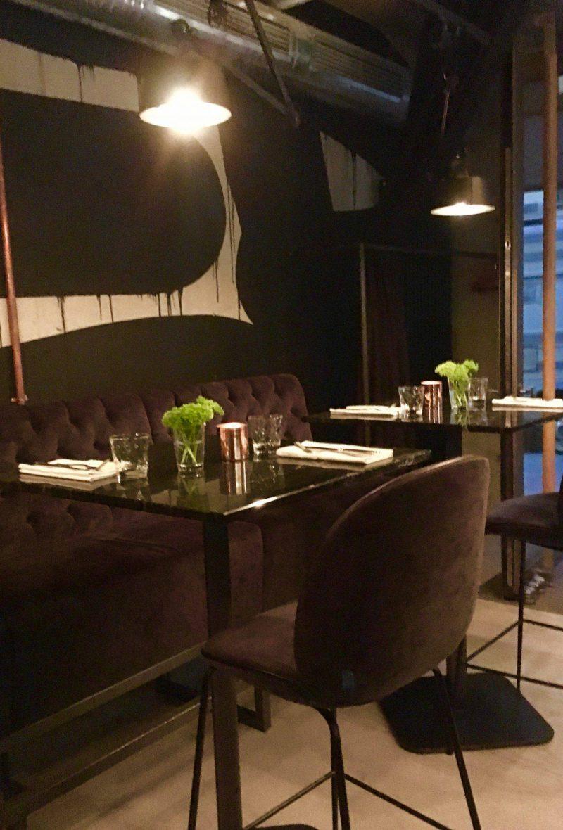 Kopper Cocktail Bar & Restaurant, Muenchen