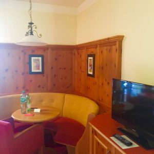 Juniorsuite, Mozart Vital **** Hotel in Ried