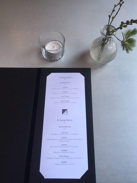 MURAL, Restaurant Muenchen