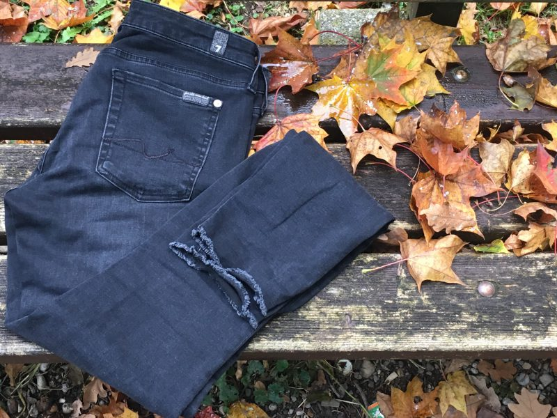 7 mankind JeansPyper
