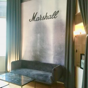The Lovelace | A Hotel Happening, Muenchen