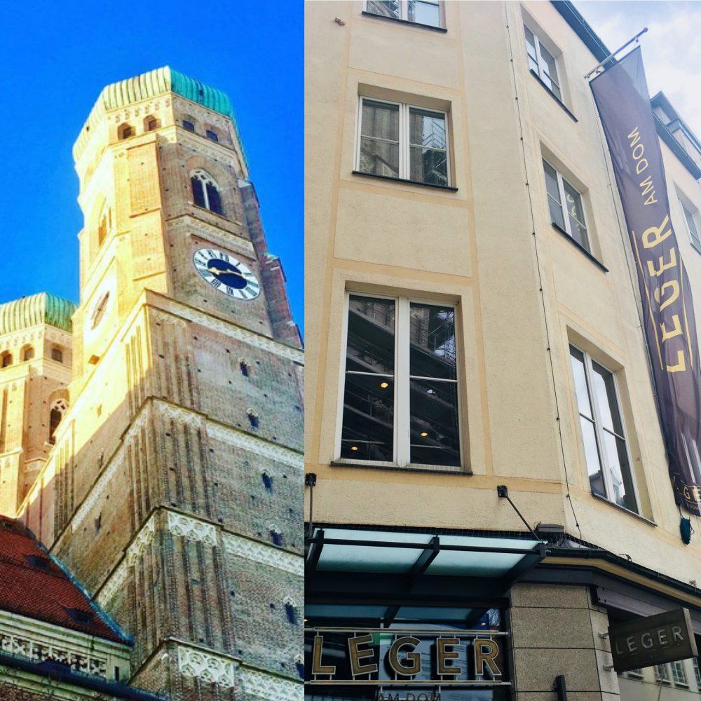 Restaurant Leger am Dom, Muenchen