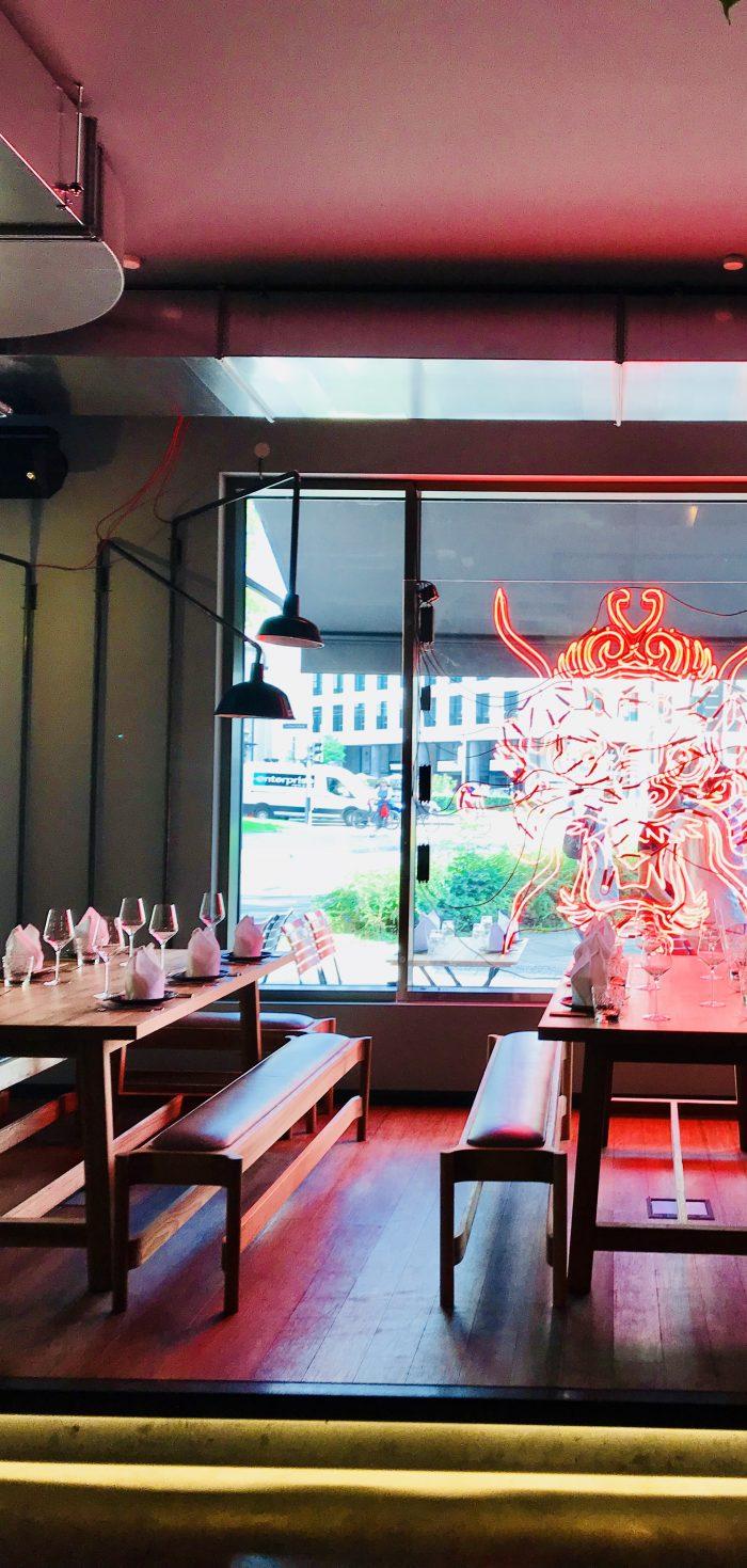 Enter The Dragon Restaurant - Bar - Music Club, München