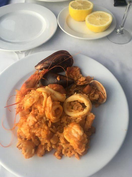 S'lla des Bosc, Cala Comte, Ibiza