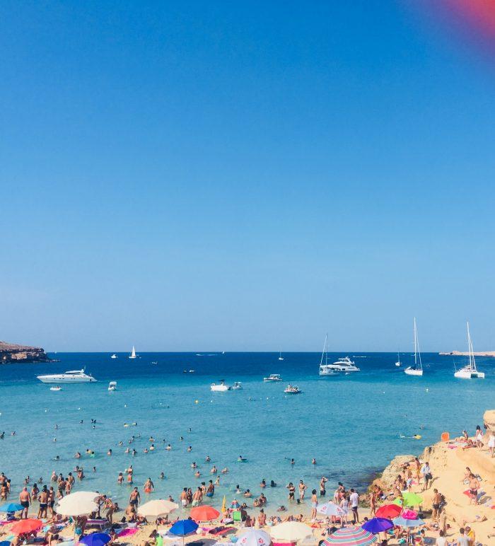 Ashram, Calla Comte, Ibiza