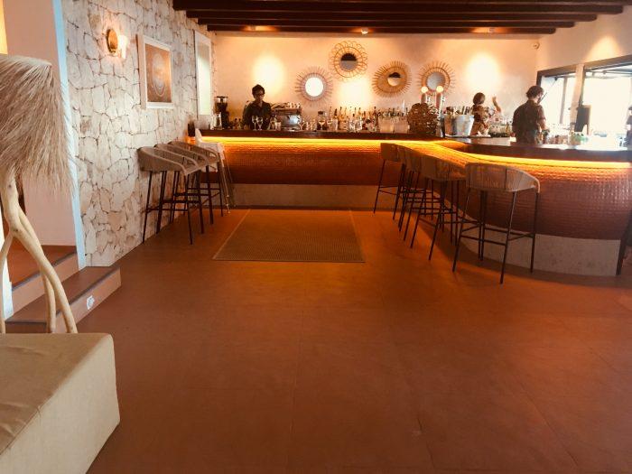 Beach Restaurant Ibiza - Aiyanna Ibiza