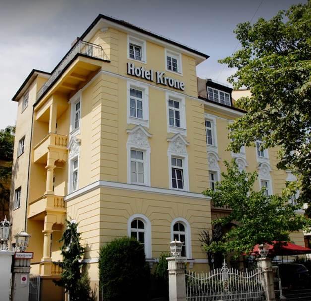 Hotel Krone, Muenchen