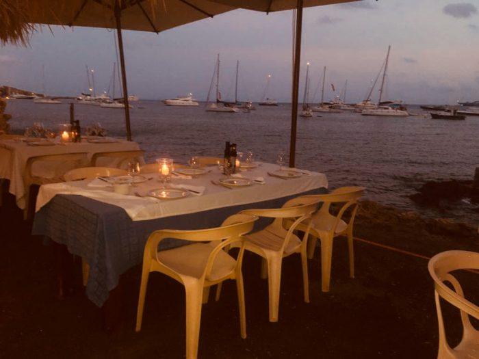 Restaurant, Es Xarcu, Ibiza